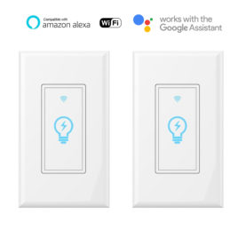 Smart switch K38 2pack