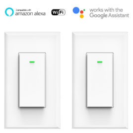 Smart switch K36 2pack